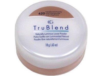 CoverGirl Trublend Naturally Luminous Loose Powder - All Shades, Procter & Gamble - Image 1