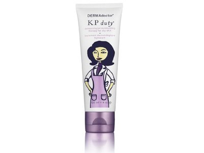 DERMAdoctor KP Duty Dermatologist Moisturizing Therapy For Dry Skin, 120 mL/4 oz - Image 1