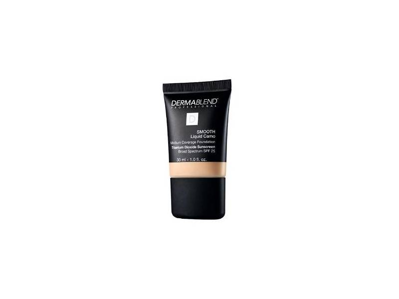 Dermablend Smooth Liquid Camo 30n Camel