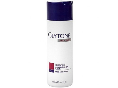 Glytone Exfoliating Gel Wash, Oily Skin, 6.7 fl oz - Image 1